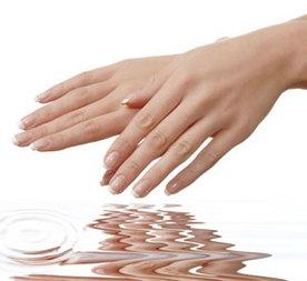 Forme doigts