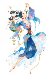 Horoscope femme Balance 2014