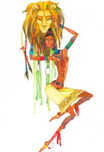 Horoscope femme Lion 2014