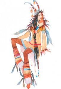Horoscope femme Capricorne 2014