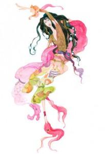 Horoscope femme Poissons 2014