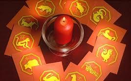 Chance Horoscope chinois