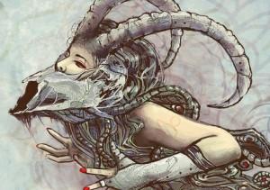 Occultisme Capricorne