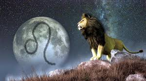 Horoscope travail Lion