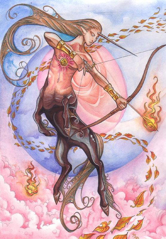 sagittaire horoscope homme