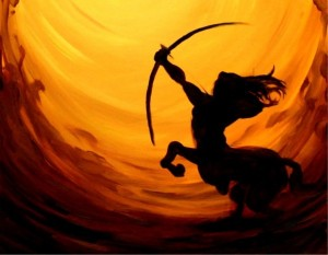 horoscope amoureux sagittaire
