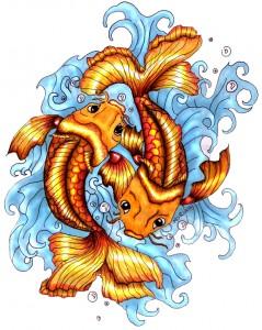 horoscope amoureux poissons